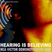 RCA Victor Demonstration Disc -
