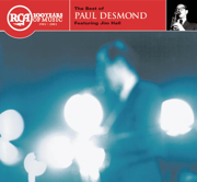 Paul Desmond: The Best of the Complete RCA Victor Recordings - Paul Desmond