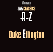 Storyville Presents The A-Z Jazz Encyclopedia-E - Duke Ellington