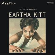 RCA Victor Presents Eartha Kitt - Eartha Kitt