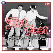 Hot Feet - Various Artists