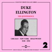 Duke Ellington - The Quintessence, Vol. 2 (1928-1950) [Chicago, New York, Hollywood] - Duke Ellington