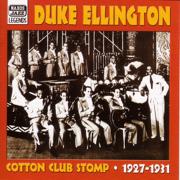 Cotton Club Stomp 1927-1931 - Duke Ellington