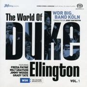 The World of Duke Ellington, Vol. 1 - WDR Big Band