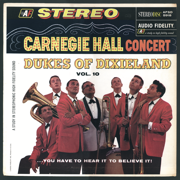 Carnegie Hall Concert - The Dukes of Dixieland