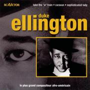 Jazz Indispensable (Remastered) - Duke Ellington