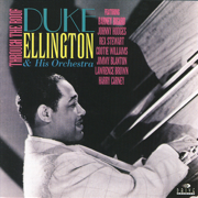 Through the Roof - Duke Ellington and His Orchestra