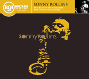 The Best of the Complete RCA Victor Recordings (Remastered) - Sonny Rollins