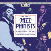 The Great Jazz Pianists - Various Artists