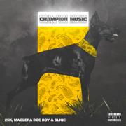 Champion Music - EP