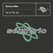 He Is the Joy (Rocco Underground Mix) - Donna Allen