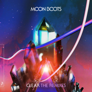 Clear (feat. Nic Hanson) [Wookie Extended Mix] - Moon Boots