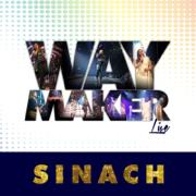 Waymaker (Live) - Sinach