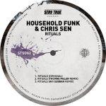 Household Funk & Chris Sen – Rituals