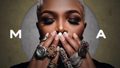 Photo of Simphiwe Dana – Bamako Album