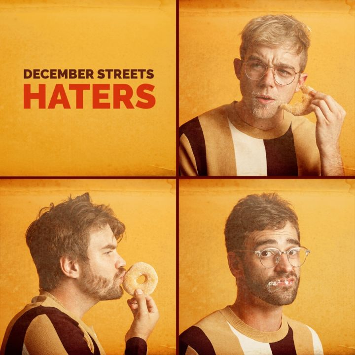 December Streets » Haters »
