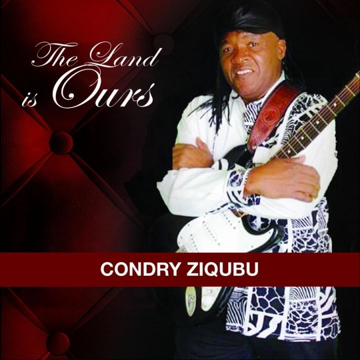 Condry Ziqubu » The Land Is Ours