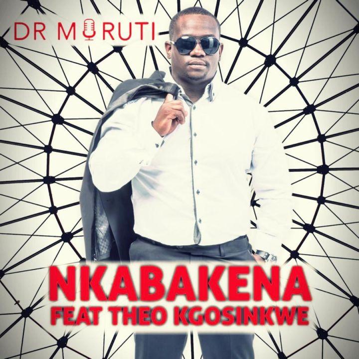 Dr Moruti » Nkabakena (feat. Theo Kgosinkwe) »