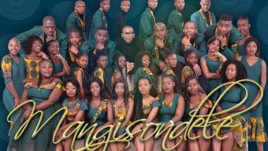 Umlazi Gospel Choir  – Mangisondele Album Image
