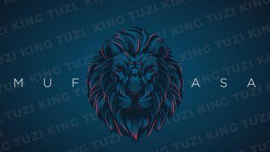 King Tuzi » Mufasa »