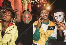 Photo of Drew The MC – Mangoma