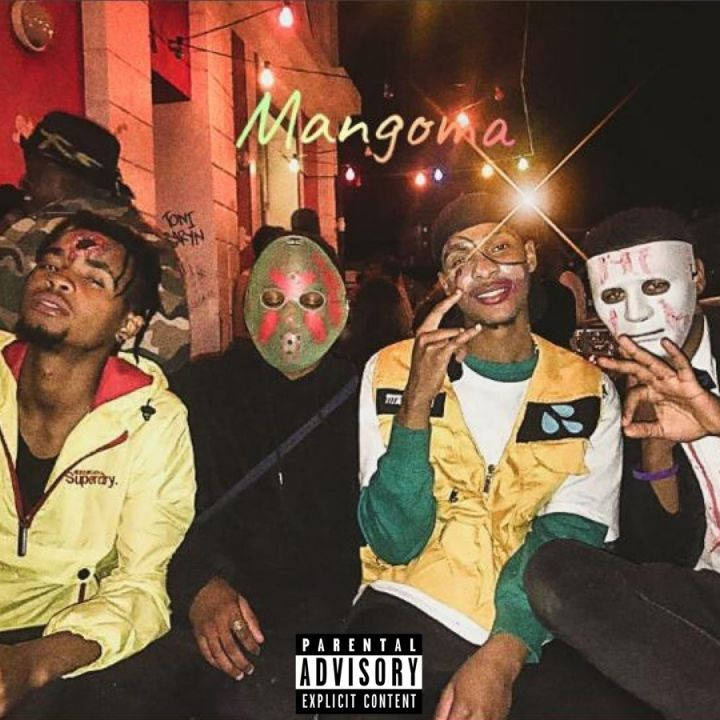 Drew The MC » Mangoma »