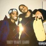 Drew The MC  – They Want Cash