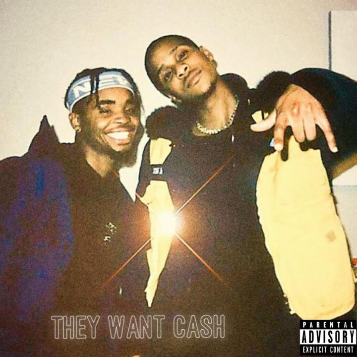 Drew The MC » They Want Cash »