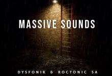Photo of DysFonik & Roctonic SA  – Ring the Bells  – Massive Sounds