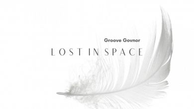 Groove Govnor » Lost in Space »