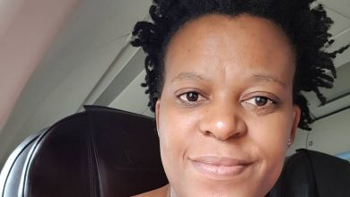 Photo of Zodwa Wabantu Shares Video Displaying Her Robbed Home