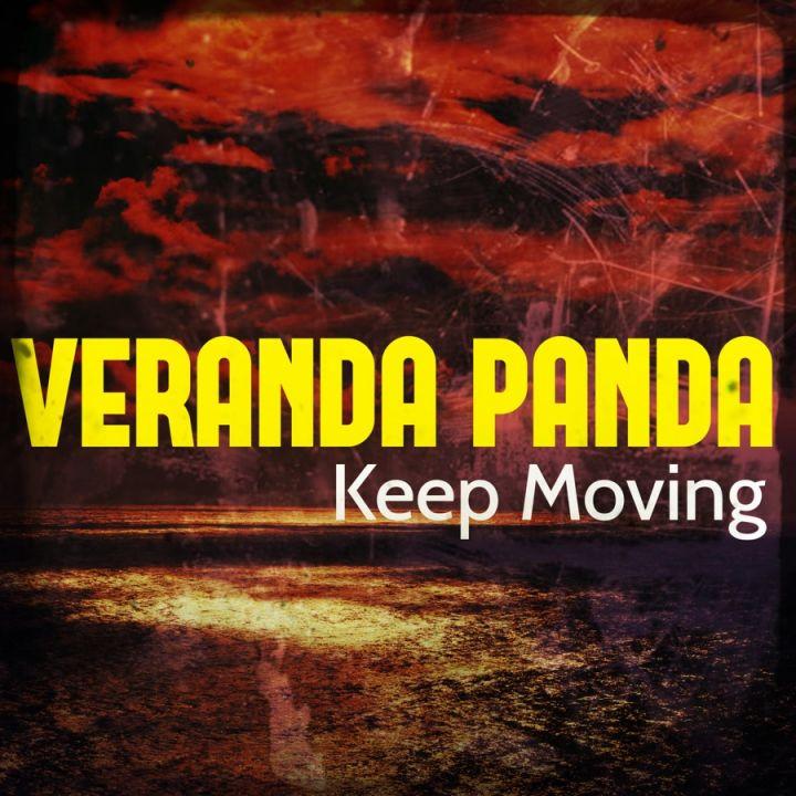 Veranda Panda » Keep Moving »