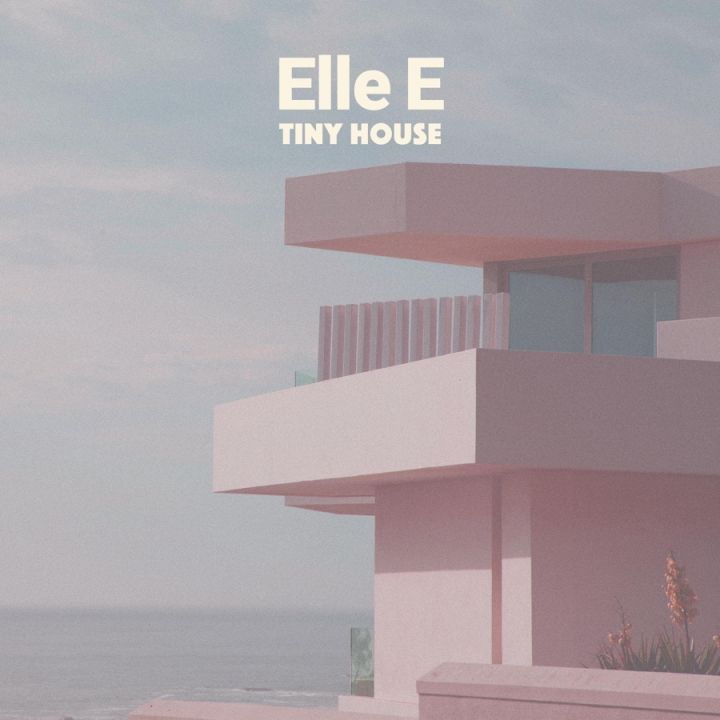 Elle E » Tiny House »