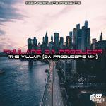 Thulane Da Producer  – The Villain  – (Da Producer's Mix)