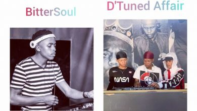 BitterSoul & D'Tuned Affair » Lonely »