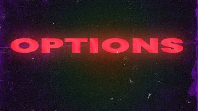 Reekado Banks & Parker Ighile » Options »