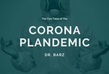 Dr Barz  - Corona Plandemic