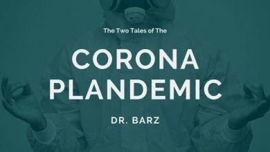 Dr Barz » Corona Plandemic »