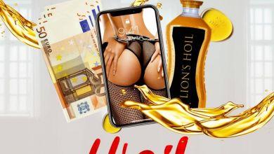 Baddy Oosha » H'oil »