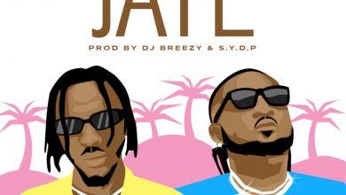 Photo of DJ Breezy – Jaye (feat. Ceeza Milli)