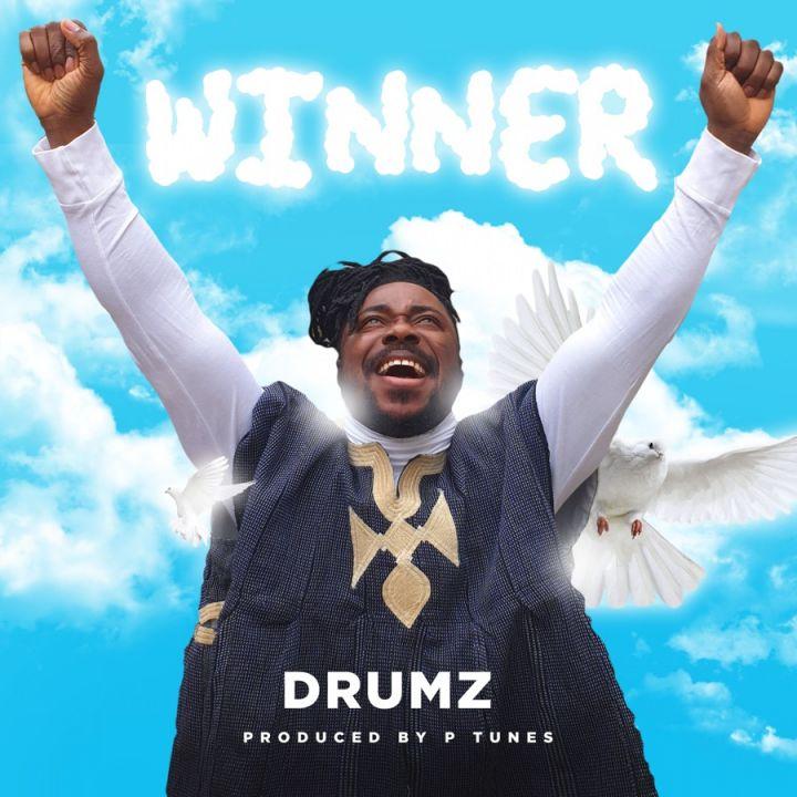 Drumz » Winner »