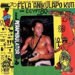 Fela Kuti & Egypt 80 – Frustration – Perambulator – EP