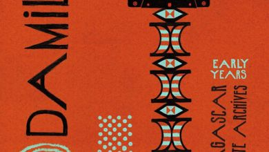 Damily » Early Years: Madagascar Cassette Archives