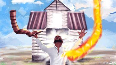 Kunle Olusesi » House of Prayer »