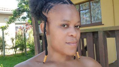 Zodwa Wabantu Says She's Having Casual Sex With Black Motion's Thabo Mabogwane (Video)