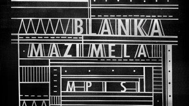 Photo of Blanka Mazimela – Mpisi EP