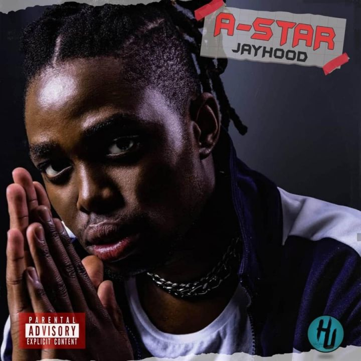 Jayhood » A-Star EP
