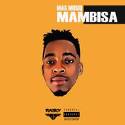 Zaka (feat. Aymos, DJ Maphorisa & Kabza De Small) - Mas Musiq