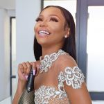 Bonang Matheba and Pinkygirl's ' Champagne Anthem' Gets A Remix