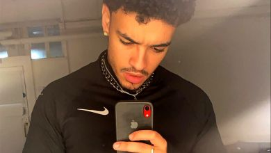 Shane Eagle's Shocking Revelation About His Father's Second Biggest Dick